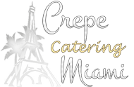 Crepe Catering of Miami